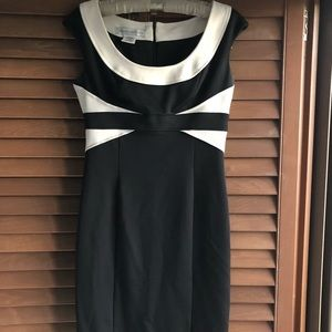 Dresses & Skirts - Black and White